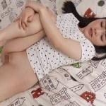 無修正 – オマンコくぱぁ~が超エロい黒髪美少女オナニー動画