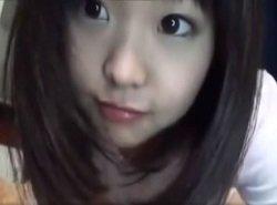 痙攣してイク姿がエロ可愛い美少女の個人撮影オナニー動画